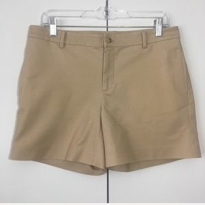 Lauren Ralph Lauren Casual Shorts